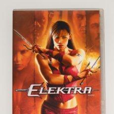 Series de TV: ELEKTRA - DVD. Lote 129659079
