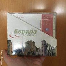 Cine: ESPAÑA EN CD-ROM - IMPECABLE!. Lote 130967016