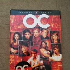 Series de TV: TEMPORADA 1 COMPLETA DE LA SERIE OC - 7 DVDS. Lote 131067627