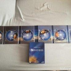 Series de TV: 04-00032 SERIE DVD ABDUCIDOS. Lote 131513874