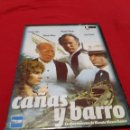 Series de TV: CAÑAS Y BARRO. DVD 1.. Lote 131753687