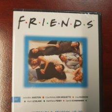 Series de TV: FRIENDS - TEMPORADA 7 EPISODIOS 158-160 - DVD PRECINTADO. Lote 131847789