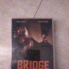 Series de TV: THE BRIDGE TEMPORADA 1 Y 2. Lote 132286591