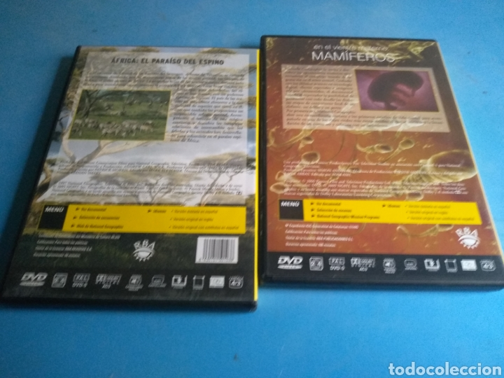 Series de TV: DVDS- documentales National Geographic - Foto 7 - 133012730