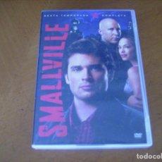 Fernsehserien - SMALLVILLE / PRIMERA TEMPORADA COMPLETA ( DVD ) - 133279878