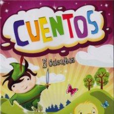 Cine: CUENTOS INFANTILES. Lote 133690523