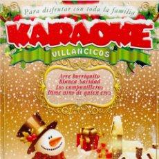 Cine: KARAOKE VILLANCICOS. Lote 133690655