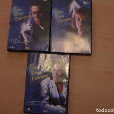Series de TV: 3 DVD,S CSI MIAMI (9 CAPITULOS TV). Lote 134913226
