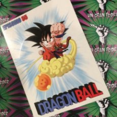 Series de TV: DRAGON BALL EPISODIO 55 DVD. Lote 135174274