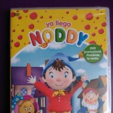 Series de TV: NUEVO PRECINTADO YA LLEGA NODDY DVD PROMO 2 EPISODIOS SERIE TV ENID BLYTON. Lote 136171293