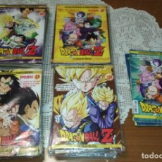 Series de TV: LOTE DE 81 DVD ORIGINALES DE DRAGON BALL EDICIÓN RESTAURADA Y REMASTERIZADA. Lote 137223722