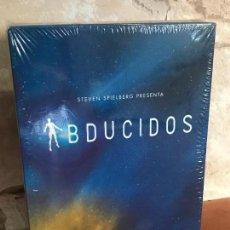 Series de TV: STEVEN SPIELBERG PRESENTA ABDUCIDOS. TEMPORADA COMPLETA 6 DVDS PRECINTADA . Lote 137914410
