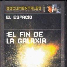 Series de TV: COLECCIÓN 18 DVD DOCUMENTALES CIENCIA Y NATURALEZA. BBC/ELPAIS. INGLATERRA 2003.. Lote 137964970
