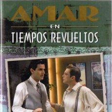 Series de TV: AMAR EN TIEMPOS REVUELTOS DISCOS 1 AL 6. Lote 139012774