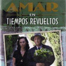Series de TV: AMAR EN TIEMPOS REVUELTOS DISCOS 7 AL 12. Lote 139013158