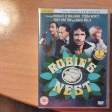 Series de TV: ROBIN'S NEST 7 DISC SET THE COMPLETE SERIES DVDS. Lote 127500567