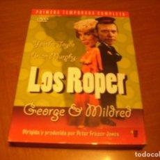 Series de TV: LOS ROPER / 1ª TEMPORADA COMPLETA. Lote 140126458