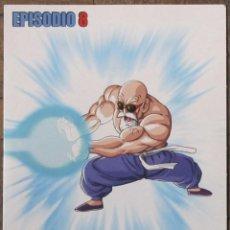 Series de TV: DVD DRAGONBALL DRAGON BALL MARCA EPISODIO 8. Lote 140355102
