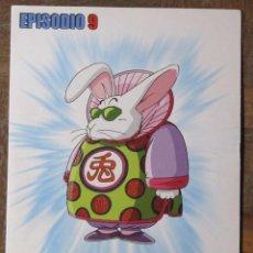 Series de TV: DVD DRAGONBALL DRAGON BALL MARCA EPISODIO 9. Lote 140355154