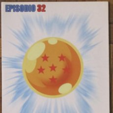 Series de TV: DVD DRAGON BALL MARCA EPISODIO 32. Lote 140367966