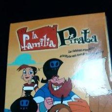 Series de TV - LA FAMILIA PIRATA DVD - 141233934