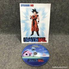 Series de TV: DRAGON BALL EPISODIO 148 DVD. Lote 141860468