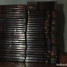 Series de TV: SERIE DE TV - EXPEDIENTE X 51 DVD. Lote 143549290