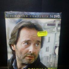 Series de TV - Comisario Brunetti -colección completa 14 DVD - 144099168