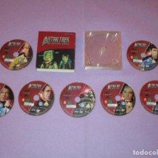 Series de TV: STAR TREK THE ORIGINAL SERIES ( SEASON THREE ) - 7 DVD - PARAMOUNT - EDICION NO ESPAÑOLA. Lote 144226102