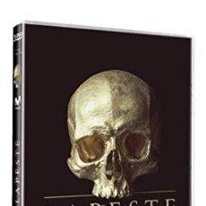 Series de TV: LA PESTE. DVD. PRIMERA TEMPORADA COMPLETA, TRES DISCOS. Lote 144788286