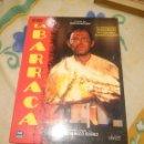 Series de TV: DVD SERIE COMPLETA LA BARRACA CON ALVARO DE LUNA - VICTORIA ABRIL. Lote 146036158