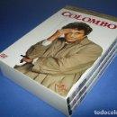 Series de TV: COLOMBO PRIMERA TEMPORADA 6 DVDS EN CAJA . Lote 147242406