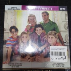 Series de TV: SERIE AQUELLOS MARAVILLOSOS AÑOS !!SERIE COMPLETA CON 19 DVDS Y 19 POSTALES EXCLUSIVAS!PRECINTADO. Lote 147530716