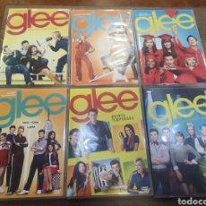 Series de TV: SERIE GLEE 6 TEMPORADAS ,COMPLETA,. Lote 147572402