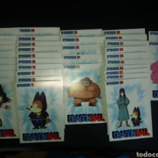 Series de TV: DRAGONBALL, MARCA,SERIE EN DVD.. Lote 147683481
