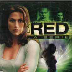 Series de TV: RED LA SERIE DVD - 6 DVDS - SONY PICTURES 2006 RF-1088. Lote 147980966