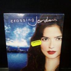 Series de TV: CROSSING JORDAN - PRIMERA TEMPORADA DVD. Lote 148075780