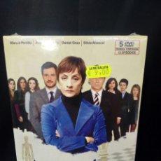 Series de TV: ACUSADOS DVD. Lote 148167326