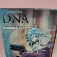 Series de TV: DNA 2 EDICIÓN INTEGRAL (3 DISCOS) DVD -PRECINTADO-. Lote 148175490