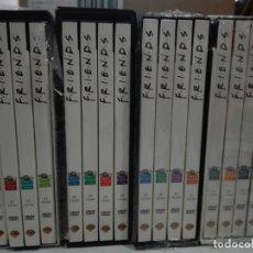 Fernsehserien - Friends Serie TV Varias temporadas en DVD - 165099554