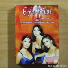 Series de TV: EMBRUJADAS SEGUNDA TEMPORADA - DVD. Lote 149019640