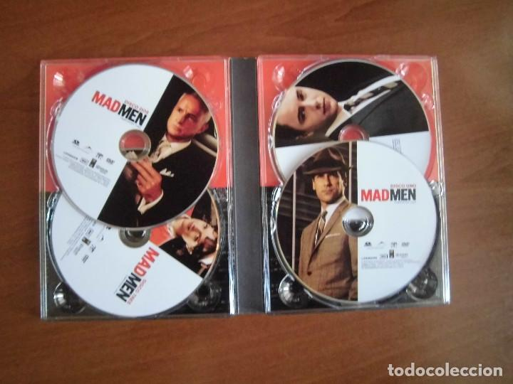 Series de TV: Mad Men temporada 3 - Foto 2 - 150208566