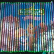 Series de TV: DVD. ESPINETE. BARRIO SÉSAMO. 29 DVDS. DESCATALOGADO.. Lote 150576581