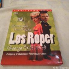 Series de TV: LOS ROPER. PRIMERA TEMPORADA.DVD. Lote 150615324