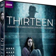 Series de TV: THIRTEEN. Lote 150877858