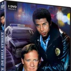 Series de TV: CANCION TRISTE DE HILL STREET - VOLUMEN 2. Lote 150877886