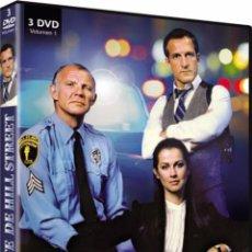 Series de TV: CANCION TRISTE DE HILL STREET - VOLUMEN 1. Lote 150878058