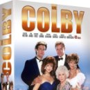 Series de TV: PACK LOS COLBY (THE COLBYS - DYNASTY II: THE COLBYS) 1985 VOLUMEN 1-4. Lote 160378493