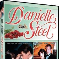 Series de TV: DANIELLE STEEL: UN AMOR VERDADERO / CAUTIVOS DEL PASADO. Lote 150879357