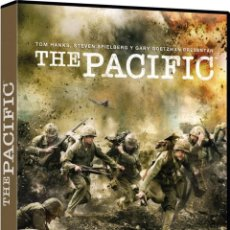 Series de TV: THE PACIFIC. Lote 150879469